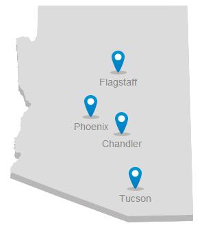 AZ Locations